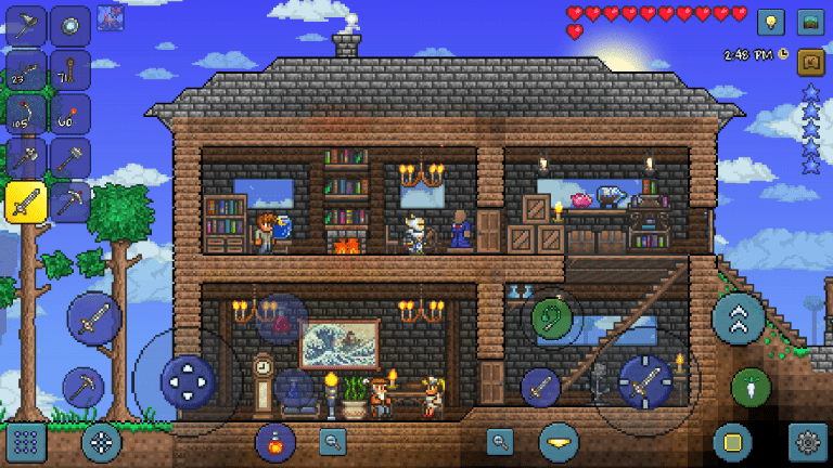 How To Generate Money from your Terraria Server Hosting
