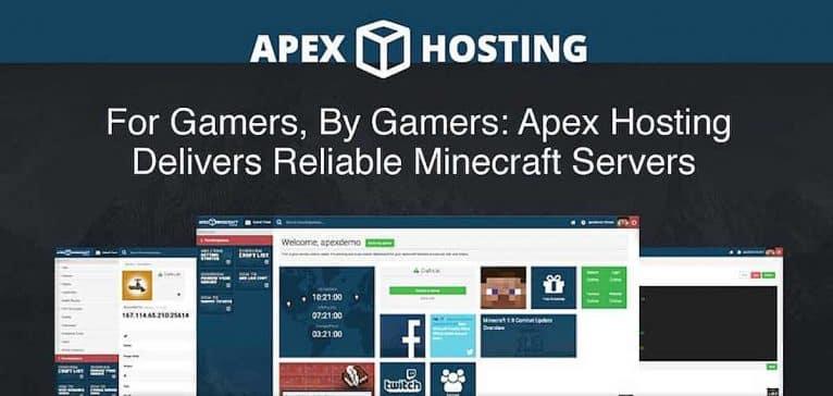 Apex Hosting Review