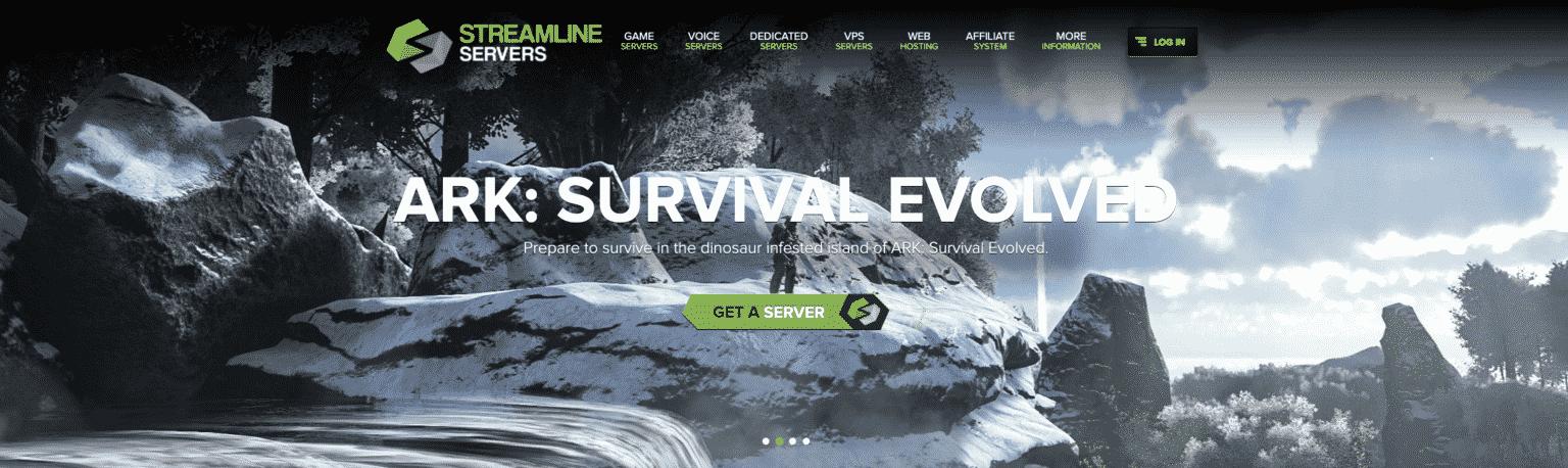 Streamline Servers Review 2021