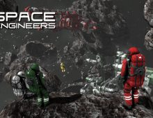 Best Space Engineer Sever Hosting