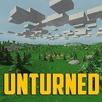 Unturned Hosting